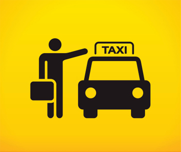 Dfw Official Taxi Service Booking